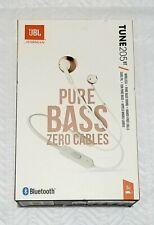 JBL Tune 205BT Wireless Bluetooth Headphones, NEW! in SEALED box! Rose Gold