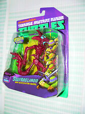 Nickelodeon Teenage Mutant Ninja Turtles Squirrelanoid