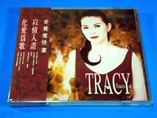 HK Cd TRACY HUANG Traces Of Love 1992 ~BRAND NEW~