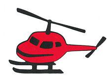 Scrapbooking Words & Designs - Helicopter