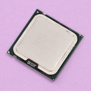 Intel Core 2 Duo E8300 2.83Ghz Dual Core Socket LGA775 6M Cache SLAPN