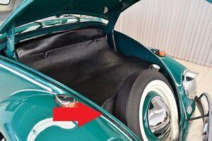 Volkswagen VW BEETLE BUG FRONT HOOD SEAL RUBBER GASKET 50-77 Sold by Meter