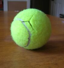 precut tennis balls 110 count