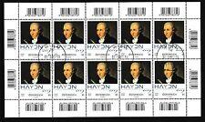 Österreichische Briefmarken (ab 2000) mit Musik-Motiv