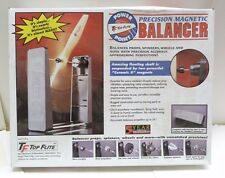 TOP FLITE POWER POINT PRECISION MAGNETIC BALANCER TOPQ5700 - IN BOX B1-#1