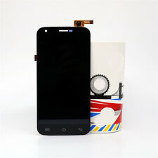 LCD Display and Touch Screen Assembly Replacement for Doogee Valencia 2 Y100 Pro
