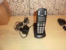 Siemens Gigaset E300 Schnurloses Telefon DECT mit Ladeschale 3000L