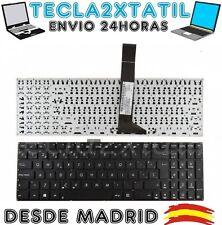 TECLADO PARA ASUS R510L R510LA R510LB R510LC R510LD R510LN R510V EN ESPAÑOL