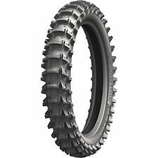 Michelin Starcross 5 Tire 110/90-19 Rear  SAND   69953  NEW  FREE SHIPPING !!