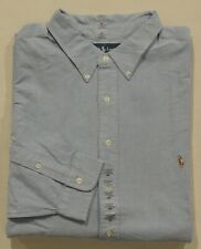c3dff264 Polo Ralph Lauren Oxford Big & Tall Casual Shirts for Men for sale ...