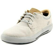 Zapatos informales de hombre Skechers sintético