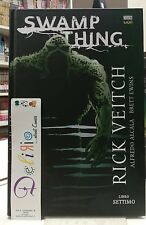 SWAMP THING VOL.7 Ed.LION SCONTO 10%