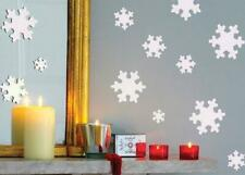 Snowflake Wall & Window Decals