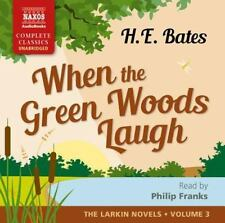When the Green Woods Laugh: The Larkin Novels  Volume 3, New Books