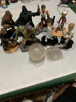 Disney Infinity 3.0 Satar Wars Set 10 Figures GET IT FAST ~ US SHIPPER