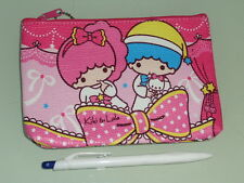 Little Twin Stars Cosmetic bag Multipurpose Pouch coins bag