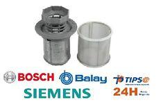 Microfiltro compatible lavavajillas Balay Bosch Siemens 00427093 427903 10002494