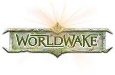 Magic MTG  1 x Worldwake Common Set (Complete 60 card set)   Never Played