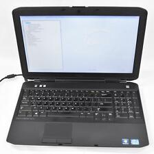 Dell Latitude E5530 Laptop Notebook Core i5-3230M 2.6GHz 8GB 1TB DVD-ROM No OS