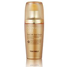 [TONYMOLY] Intense Care Gold 24K Snail Serum / Korean Cosmetics