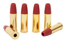 UMAREX confezione di 6 RIVISTE SHELL PER LA COLT PYTHON .357 Magnum CO2 .177 BB