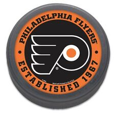 Philadelphia Flyers, Established 1967 NHL Collectors Puck
