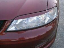 Scheinwerferblenden für Opel Vectra B 95-02 Blenden Böser Blick Preiswert-Tunen