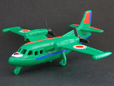 Jouet kinder Avion Piaggio K94 4 France 1993 et ses 10 autocollants