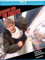 The Fugitive (Blu-ray Disc, 2006) BRAND NEW SEALED