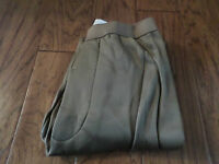 U.S ARMY MILITARY ISSUE EXTREME COLD WEATHER POLYPROPYLENE UNDERPANTS U S A MADE