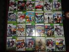 BUNDLE of RARE / COLLECTABLE Xbox 360 Games – Call of Duty Fifa 16