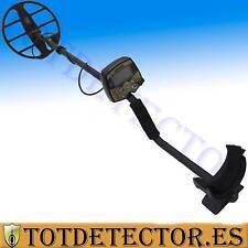 Detector de Metales AKA Sorex PRO / Metal detector Aka Sorex PRO