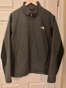 North Face apex thermal jacket mens XXL