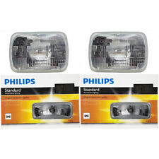 Philips High Low Beam Headlight Light Bulb for Daihatsu Rocky 1990-1992 - mp