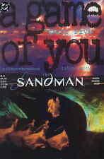 Sandman #36 (NM)`92 Gaiman/ McManus