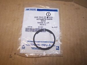 """2003-2006 Expedition A/C Compressor """"Inner"""" Snap Ring 1 of W704579-S430 OEM New"""