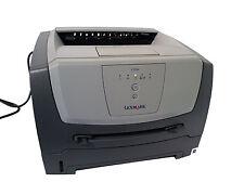 Stampante laser Lexmarc E250d pezzi di ricambio