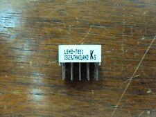 Lite On Inc Lshd 7801 7 Segment Led Display Green Common Anode Nos Qty 2