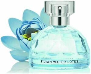 The Body Shop Fijian Water Lotus Eau De Toilette, 50ml