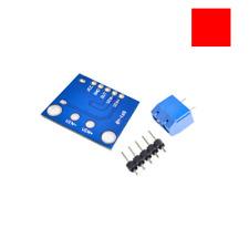 Blue board # INA169 Current Sensor Module Analog Current Converter 2.7-60V K98