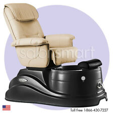 Pipeless Pedicure Pedi Chair Unit Salon Equipment Foot Spa Pacific DS Massage