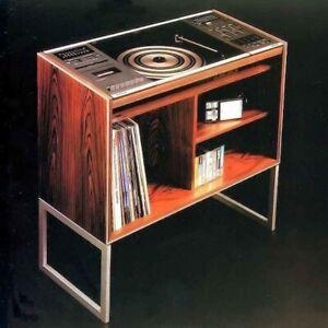 Bang Olufsen BeoCenter 2002,Radio,Tape,Vinyl Record Deck,Retro Music Center,B&O