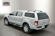 Ford Ranger 2017 - 2020 Dual Cab Maxliner Maxtop ABS Canopy Full Option