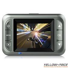 HD Car Vehicle Dash Dashboard Camera IR DVR Cam CCTV Night Vision Recorder 6LED