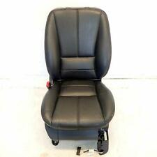 Leather Seat Front Left (Ref.1038) Mercedes ML 270 Cdi W163