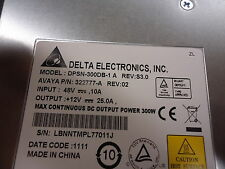 DPSN-300DB-1 Delta Electronics 3000W Power Supply 322777-A Brand New!