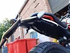 Ducati Desert Sled Scrambler Tail Tidy 2017onwards DUC-068