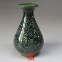 Chinese old porcelain Blue and white porcelain vase