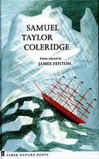SAMUEL TAYLOR COLERIDGE - COLERIDGE, SAMUEL TAYLOR/ FENTON, JAMES (COM) - NEW HA