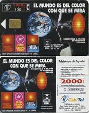 2000 PTA. El Mundo es del color con que se mira.